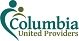 Dr. Elisabeth Gomori accepts Columbia United Providers