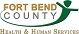 Dr. Benjamin Barrah accepts Fort Bend County Indigent Health Care