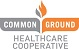 Dr. Riva Goldenberg accepts Common Ground Healthcare Cooperative