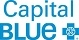 Dr. Terry Huff accepts Capital Blue Cross
