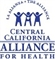 Dr. Ramsey Joudeh accepts Central California Alliance for Health